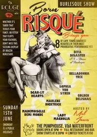 Born Risque Small