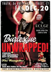 Burlesque Unwrapped smaller