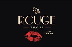 Rouge Revue Event Logo