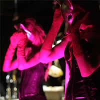 Steam Punk Saloon Fundraiser