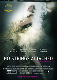 No Stings Poster small