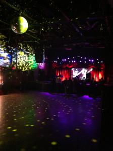 The New York Burlesque Festival - 2013