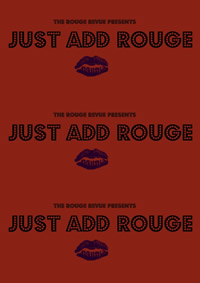 Just Add Rouge Small