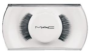 False Eyelashes from Clicks or Mac. The thinner the spine, the easier they are to apply.